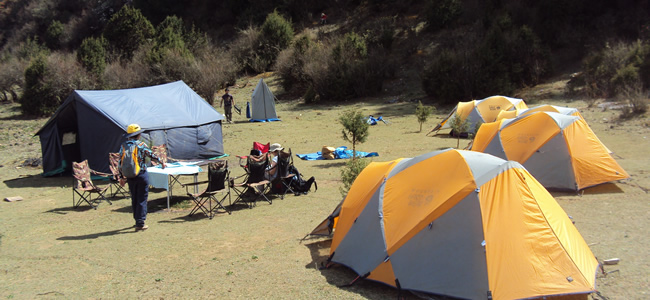 Bhutan Royal Trekking