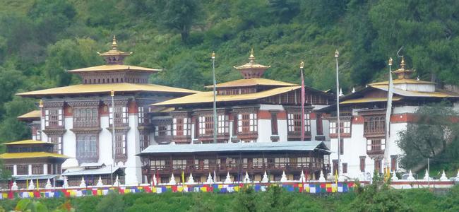 Discover Bhutan Culture Tour