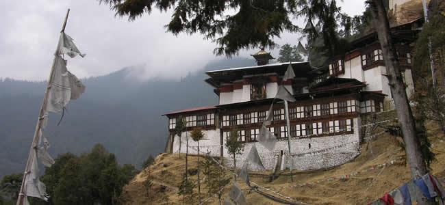 Bhutan Nimalung Festival Tour