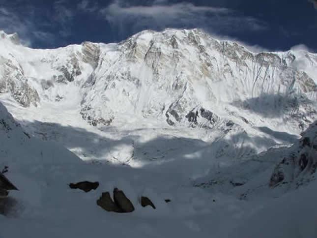 Annapurna I Expedition of Nepal