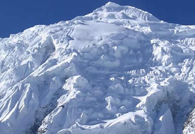 Tilicho Peak Climbing of Nepal