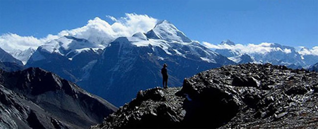 nar phu valley and annapurna circuit trek