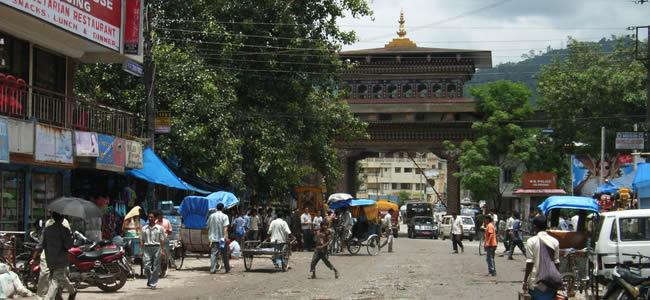 Nepal, Sikkim, Darjeeling and Bhutan Shangrila Tour
