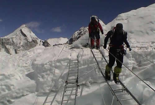 Nepal High Expedition
