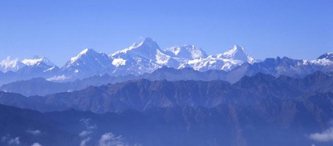Manaslu Rupina-La Pass Trekking