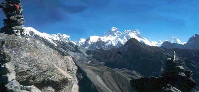 mt makalu expedition