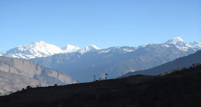 Nepal Panch Pokhar Trekkng