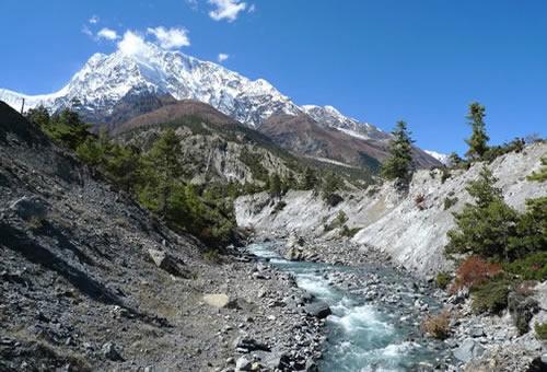 Churen Himal Trekking