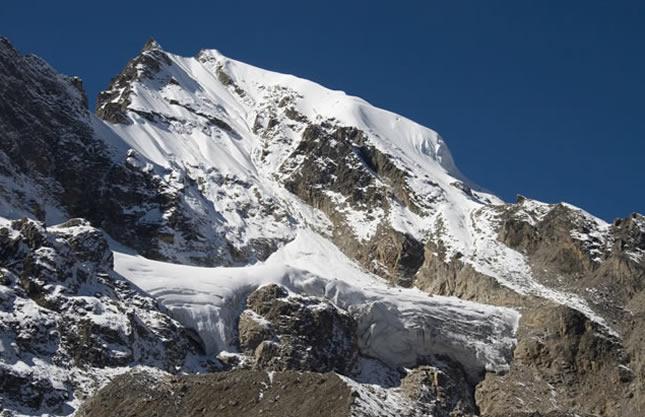 Langtang Naya Kanga Peak Climbing