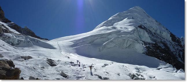 pachhermo peak