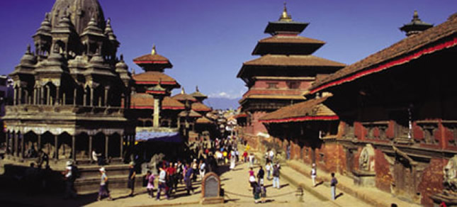 Nepal Discovery Tour