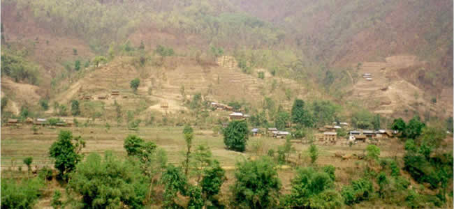 Darjeeling Sandakphu Trekking