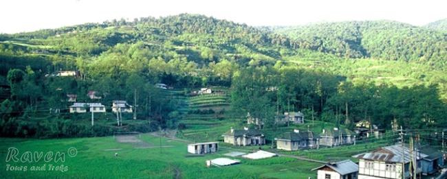 Nepal, Darjeeling, Sikkim & Kalimpong Tour