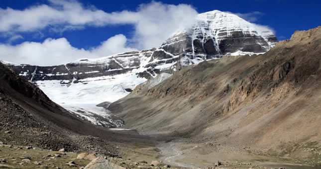 Mt. Kailash via Simikot, Nepal