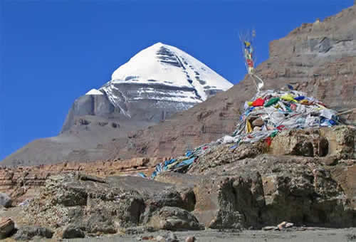 Mt. Kailash Trekking in Tibet