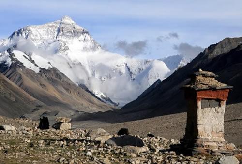 Tibet Kharta Valley Trekking