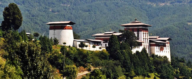 Bumthang Culture Tour of Bhutan