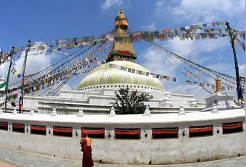 Popular Tours of Nepal