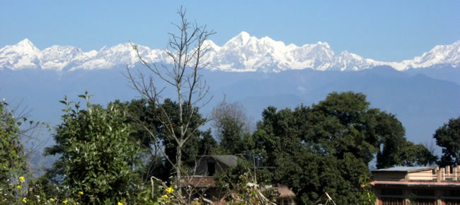 General Tours Info of Nepal