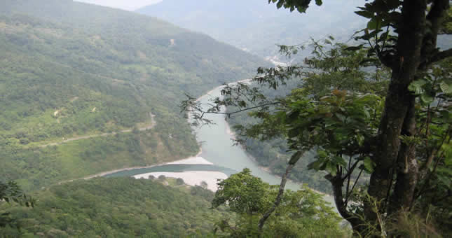 General Travel Info of Kalimpong