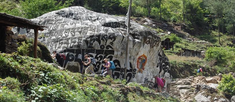 Annapurna Siklish